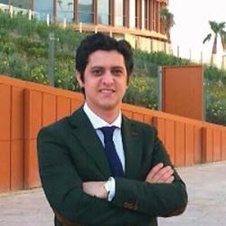 Francisco Javier Reyes Robayo