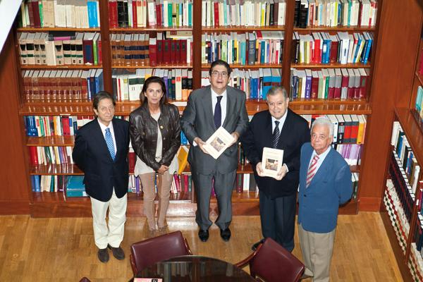 <i>Protocolo</i> de Mauricio Domínguez-Adame