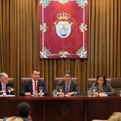 Constituído el Foro de Derecho Autonómico