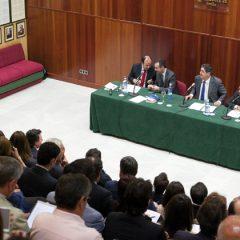 V Jornadas de Derecho Concursal