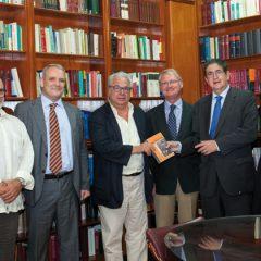 Libro sobre Manuel Rodríguez Piñero