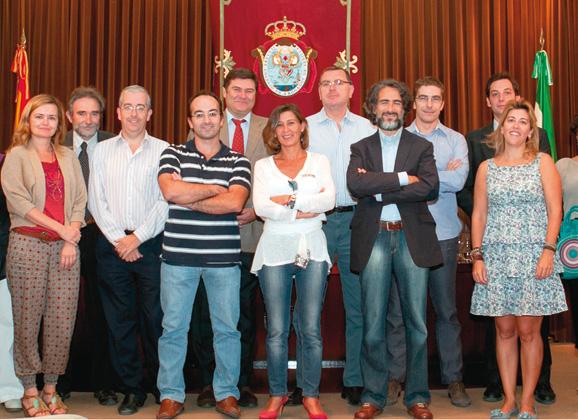 Los SOAJP andaluces en grave peligro