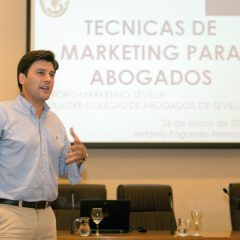 Técnicas de Marketing para Abogados
