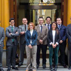 Reunión de Abogados Jóvenes de Andalucía
