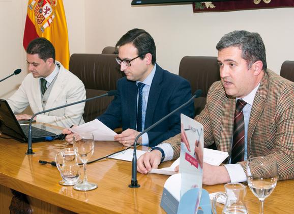 Plan de regularización catastral 2013-2016