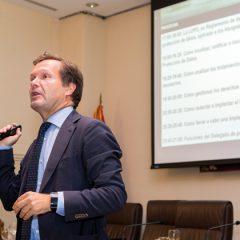 Curso sobre Protección de Datos