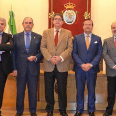 Diálogos sobre Sevilla de CEU San Pablo