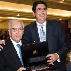 Fallece José Ángel García Fernández, decano eméritode este Colegio de Abogados