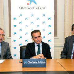 La Obra Social de Caixa se suma al Euro Solidario