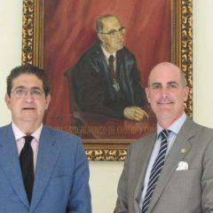Convenio con el Consulado de El Salvador