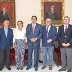 Seminario Internacional sobre Derecho Sucesorio