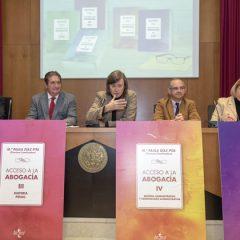 """Acceso a la Abogacía"" de la profesora Díaz Pita"