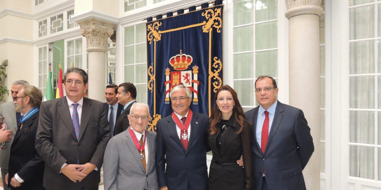 Antonio Domínguez Guzmán (1925-2019) In Memoriam