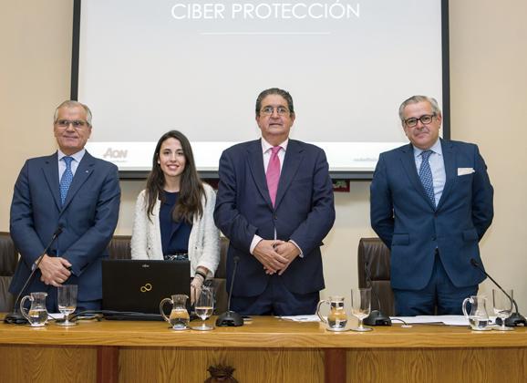 Ciber riesgo en los despachos de Abogados