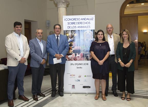 Congreso Andaluz sobre Derechos de los Animales