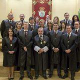 Constituída la nueva Junta de Gobierno