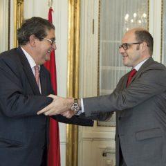 Convenio con Banco Santander-Justicia