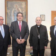 La Fundación Villacieros repartió más de 73.000 euros entre instituciones benéficas y estudiantes