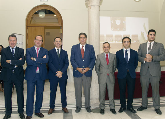 IX Jornadas sobre Derecho Concursal