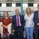 Jubilación del magistrado Eloy Méndez