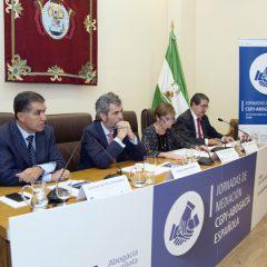 Jornadas de Mediación CGPJ-Abogacía Española