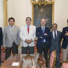 Miguel Cuéllar nuevo presidente de Guadaliuris
