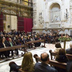 Solemne Misa en Honor a la Inmaculada