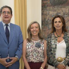 Nueva Secretaria Coordinadora Provincial