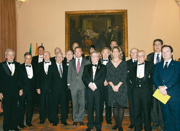 Premio Ángel Olavarría para María José Parejo