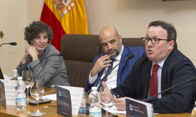 El Registro de Impagados Judiciales se presenta en el Ilustre Colegio de Abogados de Sevilla