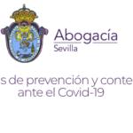 Comunicado oficial ICAS Medidas de prevención y contención ante el Covid-19