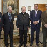 Becas y Ayudas de la Fundación Andrés Villacieros