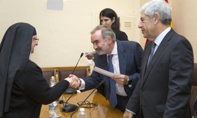 Fundación Villacieros entrega más de 85.000 euros